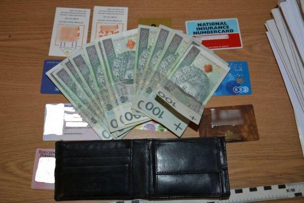 Znalazł portfel z dużą sumą gotówki, której nie zwrócił. 51-latek odpowie za przywłaszczenie - Aktualności Podkarpacie