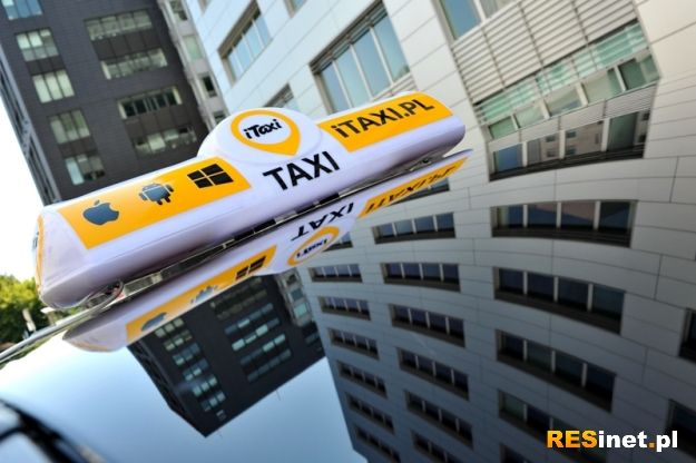 Rewolucja na rynku taksówkarskim w Rzeszowie - Aktualności Rzeszów