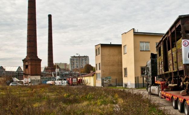 Plany miasta zakładają budowę kolejnego dworca. Znajdzie się przy ul. Kochanowskiego - Aktualności Rzeszów
