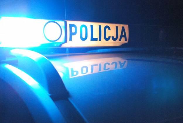 Nocny wypadek na ul. Dąbrowskiego. Trzy osoby ranne, sprawca uciekł - Aktualności Rzeszów