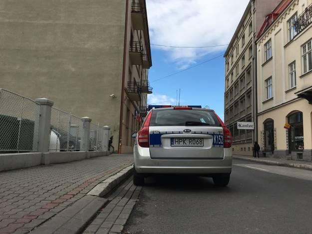 Policjanci zatrzymali osoby odpowiedzialne za atak ostrym narzędziem na ul. Jagiellońskiej - Aktualności Rzeszów