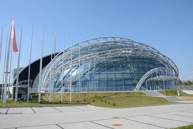 W G2A Arena ruszył Kongres 590 - Aktualności Rzeszów