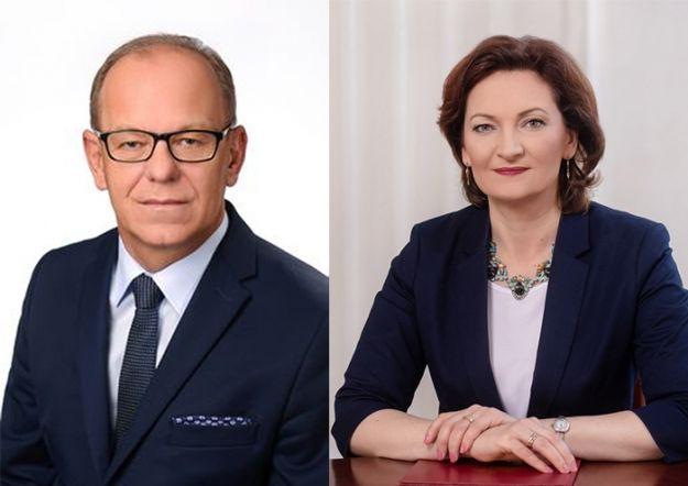 Wiesław Buż i Ewa Leniart dostają się do Sejmu. Kto zajmie ich miejsce? - Aktualności Rzeszów