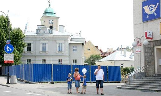 """""""Biały ogród"""" otworzą w przyszłym miesiącu - Aktualności Rzeszów"""
