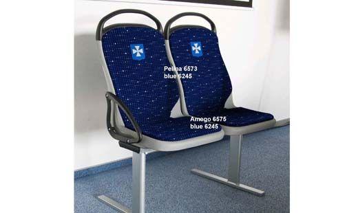 Tak będą wyglądać siedzenia w nowych autobusach MPK - Aktualności Rzeszów