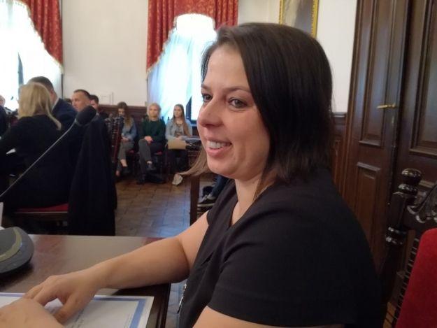 Nowa twarz w Radzie Miasta Rzeszowa - Aktualności Rzeszów
