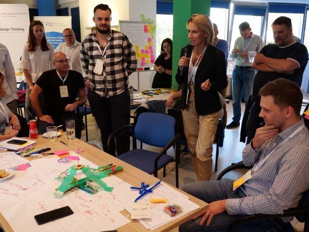 Trenerzy z Google Polska gościli w Rzeszowie - Aktualności Rzeszów