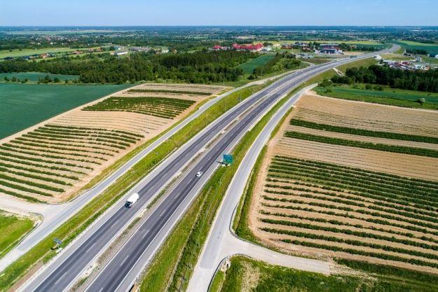 Wpłynął wniosek o ZRID dla ostatniego odcinka S19 na północ od Rzeszowa - Aktualności Rzeszów