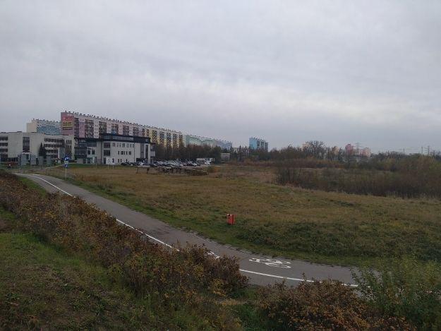 Tereny przy hali Podpromie i ul. Podwisłocze oazą dla deweloperów. Jest wniosek na kolejny wieżowiec - Aktualności Rzeszów