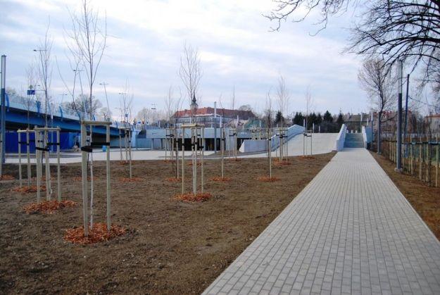 1 grudnia parkingi w rejonie hali Podpromie czasowo zamknięte  - Aktualności Rzeszów