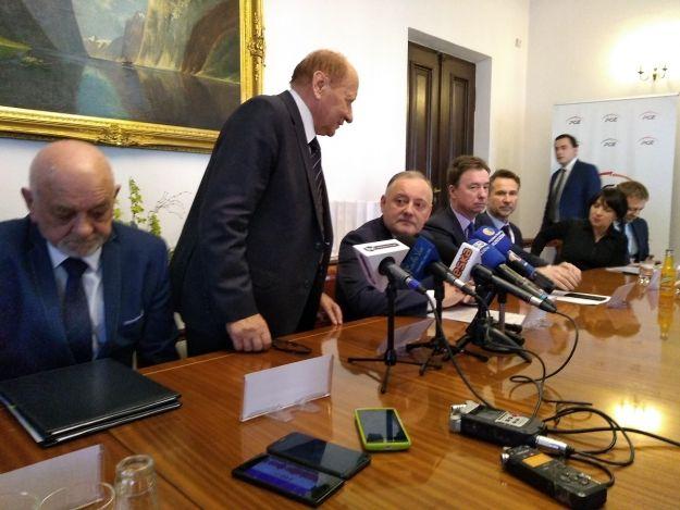 Dyrektor PGE EC o władzy szantażującej za pośrednictwem mediów komisje przetargową ws. odbioru odpadów - Aktualności Rzeszów