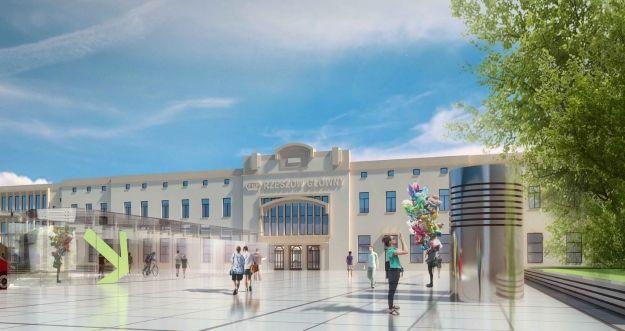 Przetarg na budowę Rzeszowskiego Centrum Komunikacyjnego rozpocznie się w grudniu? - Aktualności Rzeszów