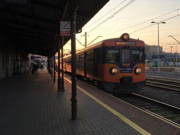 15 grudnia zmiana rozkładu jazdy dla przewozów regionalnych na Podkarpaciu - Aktualności Rzeszów