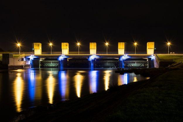 Kładki rowerowe przy moście Lwowskim, Karpackim i Narutowicza. Czy uda się znaleźć wykonawcę? - Aktualności Rzeszów