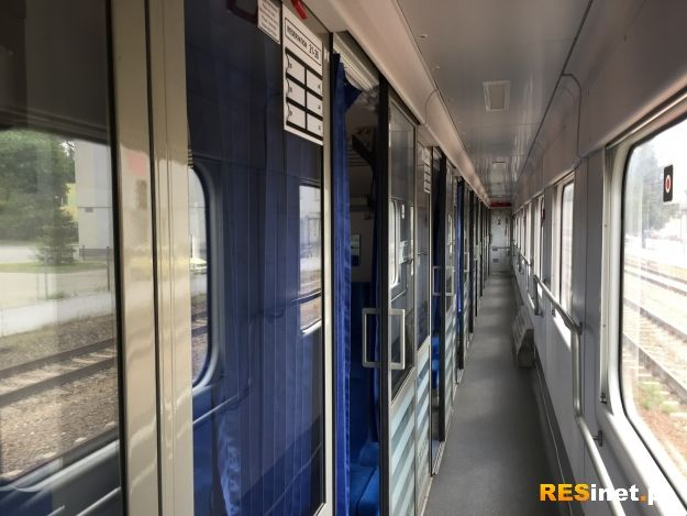 Zapowiada się kolejna inwestycja kolejowa. Tym razem mowa o linii Nowy Zagórz-Łupków  - Aktualności Podkarpacie