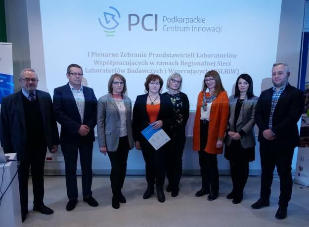 Podkarpackie Centrum Innowacji stworzyło sieć laboratoriów badawczych - Aktualności Rzeszów