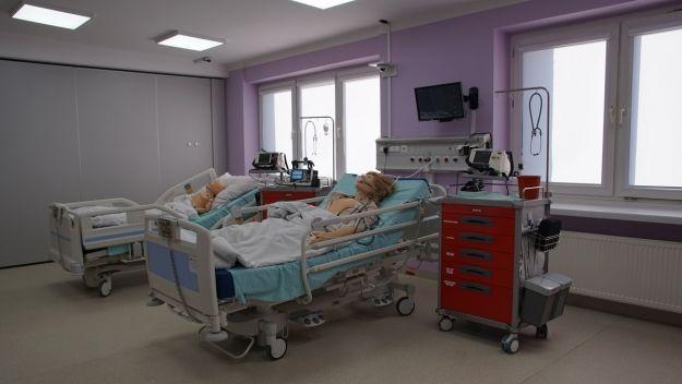 Na Uniwersytecie Rzeszowskim powstaje Centrum Symulacji Medycznej - Aktualności Rzeszów
