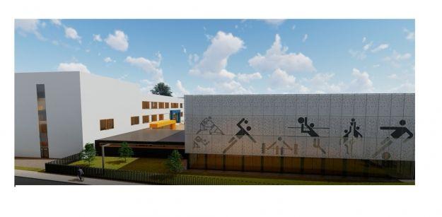 Pierwsi uczniowie zaczną edukacje w szkole na Drabiniance w 2023 roku - Aktualności Rzeszów