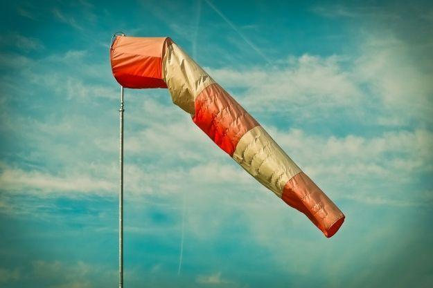 Podkarpacie ponownie nawiedzi silny wiatr  - Aktualności Podkarpacie