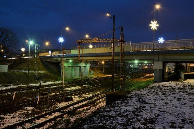 W rejonie wiaduktu Tarnobrzeskiego zginął pieszy. 34-latek wtargnął na jezdnie  - Aktualności Rzeszów