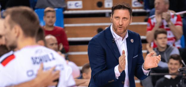Zmiany w ekipie Asseco Resovii Rzeszów - Aktualności Rzeszów