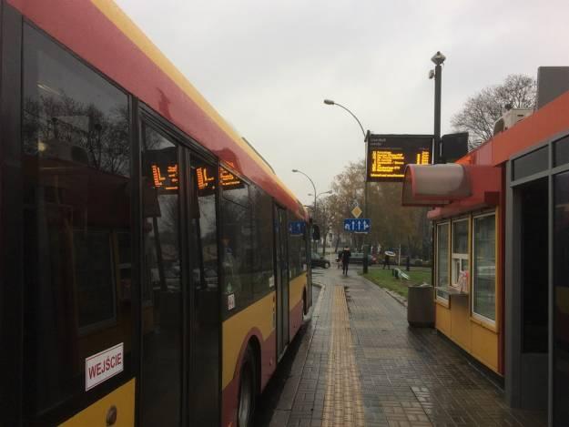 Od 1 marca zawieszone kursy dwóch linii autobusowych - Aktualności Rzeszów