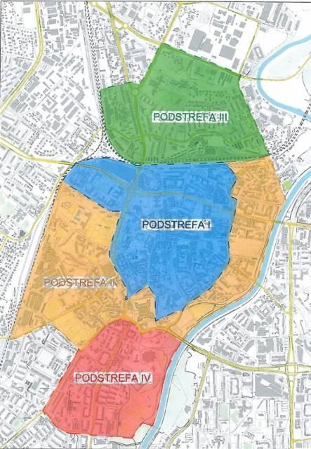 Opłaty za parkowanie w mieście wzrosną od maja - Aktualności Rzeszów