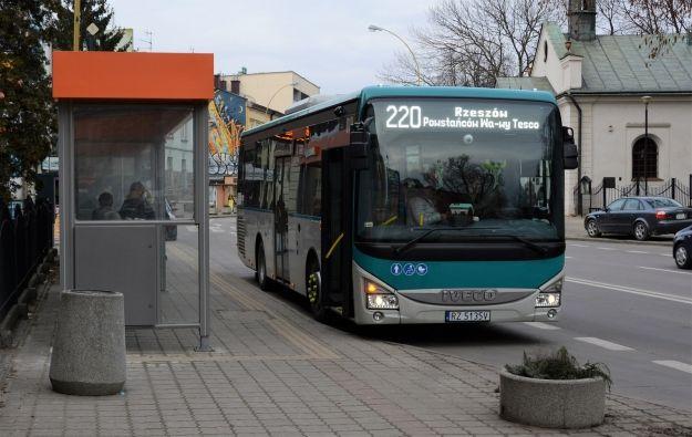 """Związek Gmin """"PKS"""" uruchamia dodatkowe autobusy - Aktualności Podkarpacie"""