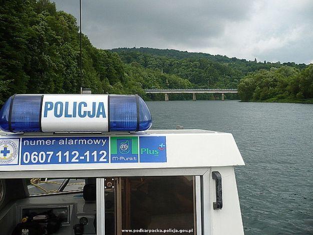 3 osoby utonęły wczoraj na Podkarpaciu - Aktualności Podkarpacie