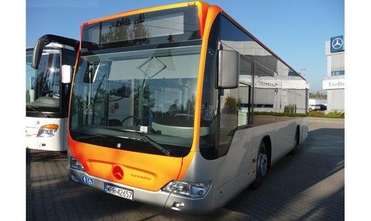 Nowe autobusy MPK będą pomarańczowo-srebrno- grafitowe - Aktualności Rzeszów
