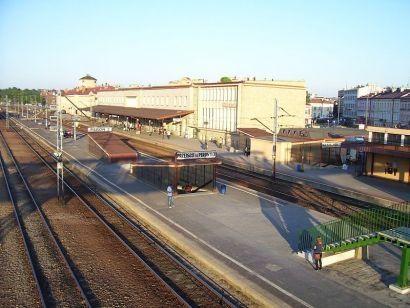 Przetarg na przewozy pasażerskie - Aktualności Rzeszów