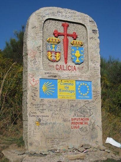 Rowerem do Santiago de Compostela  - Aktualności Rzeszów