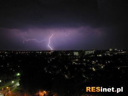 Skutki wieczornych burz nad Podkarpaciem  - Aktualności Podkarpacie