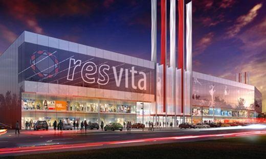 Budowa Res-Vita ruszy w przyszłym roku - Aktualności Rzeszów