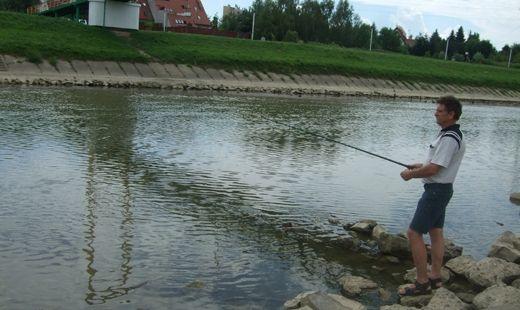 Poprawia się jakość rzek na Podkarpaciu - Aktualności Podkarpacie