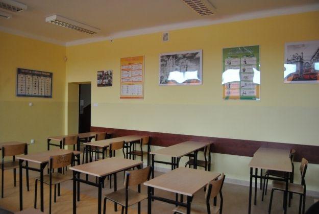 Remont w kolejnej rzeszowskiej szkole. Przebudują halę warsztatową - Aktualności Rzeszów