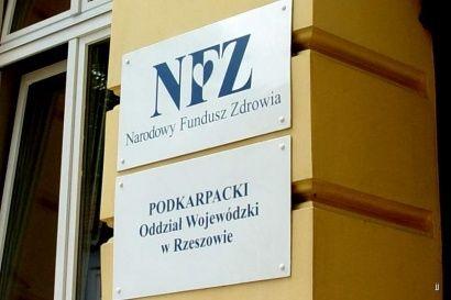 Dyrektor NFZ o limitach przyjęć chorych  - Aktualności Rzeszów