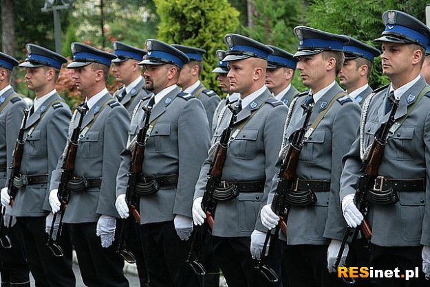 Święto Policji - Aktualności Rzeszów
