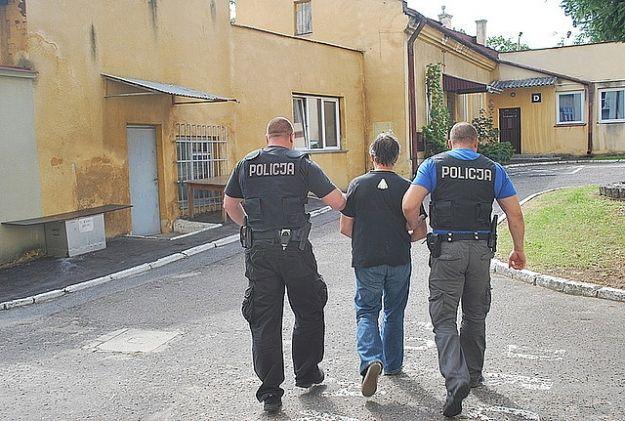 Złodziej samochodów w rękach Policji - Aktualności Rzeszów
