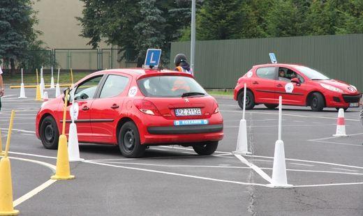 Droższe kursy na prawo jazdy - Aktualności Rzeszów