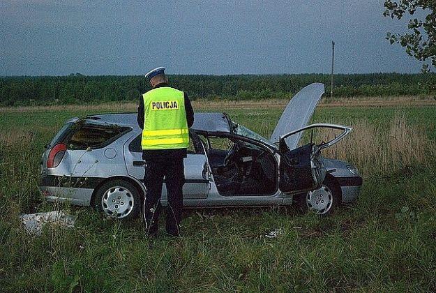 Dwie osoby ranne w wypadku w Raniżowie - Aktualności Podkarpacie