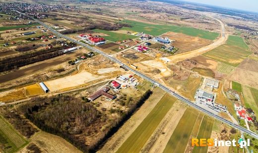 Pogłębiają się problemy z budową autostrady - Aktualności Podkarpacie