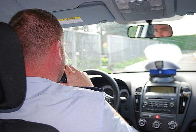 Policyjny pościg za nietrzeźwym piratem drogowym - Aktualności Podkarpacie