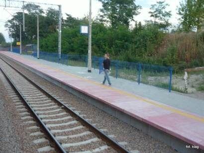 Remonty na kolei w regionie  - Aktualności Podkarpacie