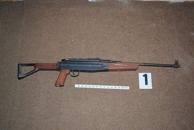 Strzelał z broni do grupy nastolatków - Aktualności Podkarpacie
