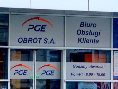Uwaga na oszustów podających się za pracowników PGE - Aktualności Podkarpacie