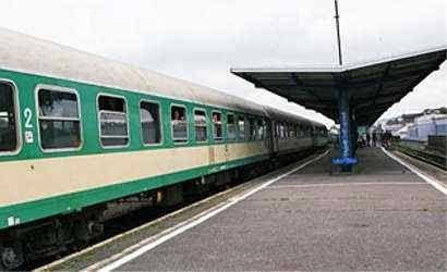 Zmiany w rozkładach na kolei  - Aktualności Podkarpacie