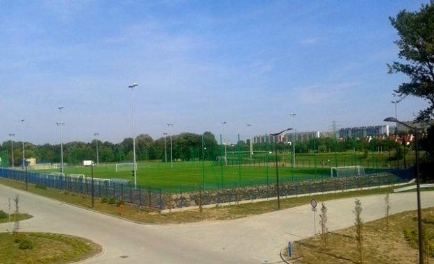 Otwarcie boisk przy Stadionie Miejskim - Aktualności Rzeszów