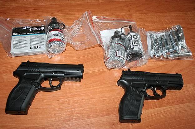 Strzelali w okna z broni pneumatycznej - Aktualności Podkarpacie