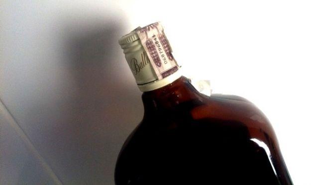 Zakaz sprzedaży czeskiego alkoholu - Aktualności z Kraju